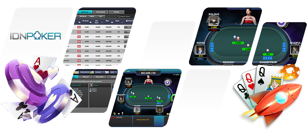 Menang Main IDN Poker Online di Capsaviva