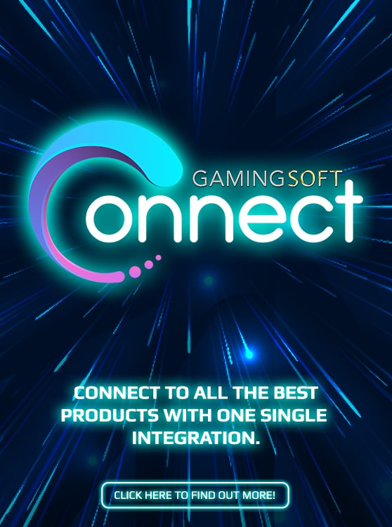 Online Casino Game Integration Solution - GamingSoft Connect