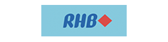 RHB Bank Malaysia is the Supported Bank of Gspay - GamingSoft