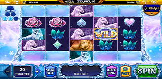 Into the Fay Snowie Slot Game with the Theme of Fairy - GamingSoft